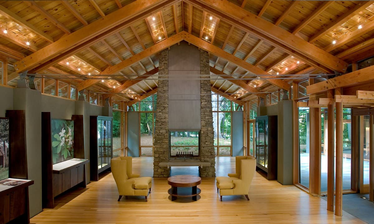 The ramble preview center biltmore forest samsel architects for Jim cutler architect