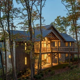 Pinnacle Cottages At Primland