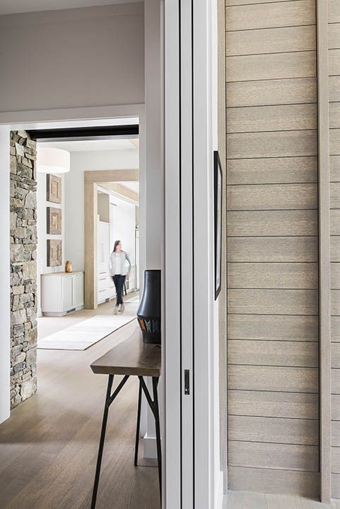 Mill Spring Modern Farmhouse Samsel Architects