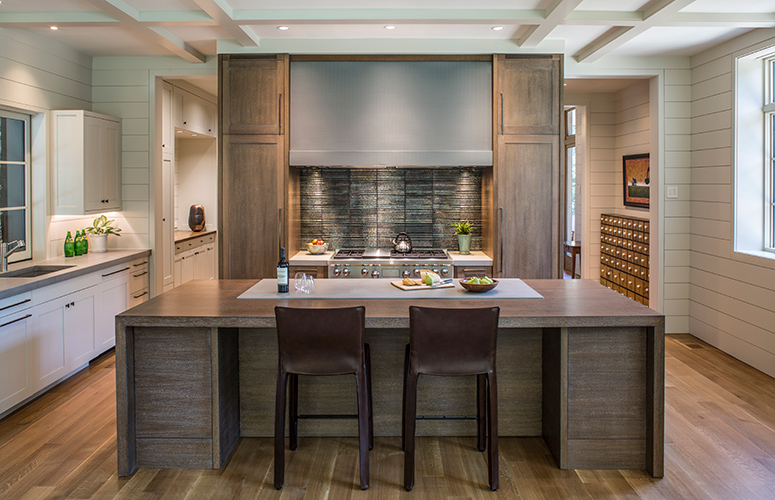 Twin Oaks Residence Kitchen Blog