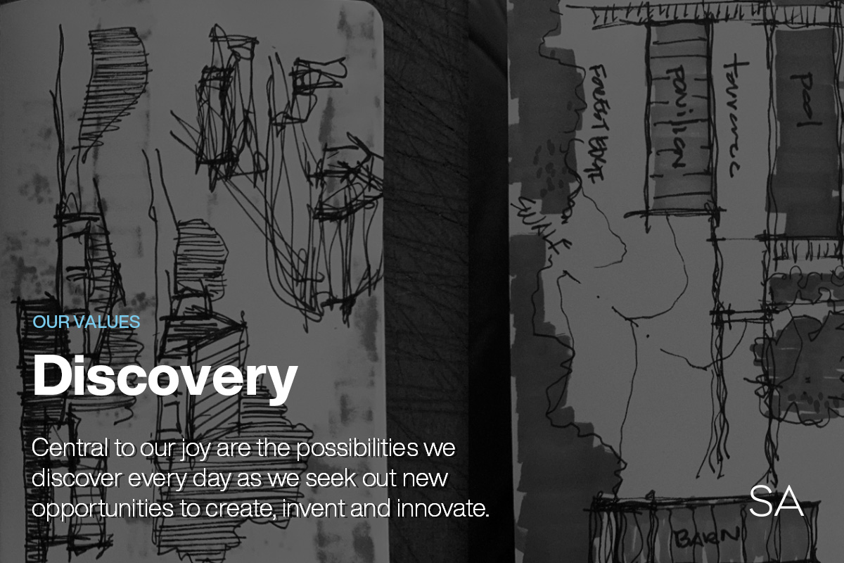 Samsel Architects Values Blog: Discovery